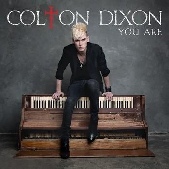 American Idol finalist, Colton Dixon, talks about his new album | interlinc | Scoop.it