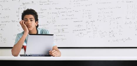 La réforme du collège passera par la case numérique   Numérique pour l'enseignement   Scoop.it
