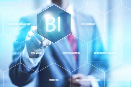 La moitié des entreprises françaises exploitent le Big Data analytique - Silicon | e-biz | Scoop.it