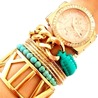 Arm Candy - Hottest Jewelry Trends 2013