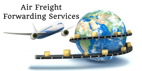 International Freight Forwarding Service Providers | Scoop it
