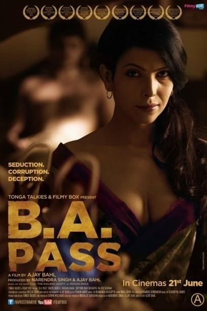 B.A. Pass - 2 full movie kickass download