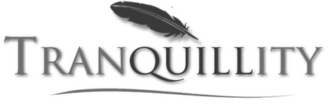 Tranquillity - a site to write poetry   Current Updates   Scoop.it