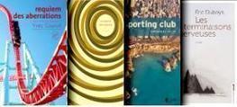 #Jenaipasportéplainte Polar dans la 1ère sélection du Prix Hors Concours 2016 sur @Babelio | Romans régionaux BD Polars Histoire | Scoop.it