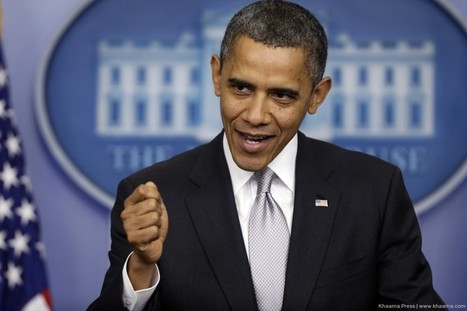 Obama to hold talks on Afghanistan with defense leadership | United States & Pakistan. An Undeclared War | Scoop.it