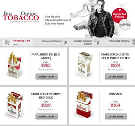 Cigarette Coupons | E-cigs Coupon Codes