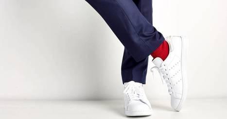 timeless design 0a4fe 66f6c Adidas   comment le phénix renaît de ses cendres