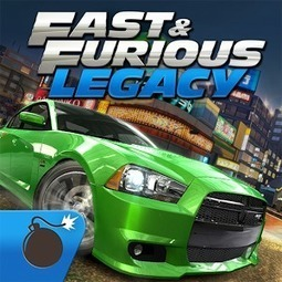 Fast Furious Legacy 102 Mod Apk Unlimited Money Download Android Full