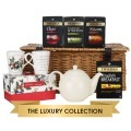 The Luxury Tea Bag Collection -Twinings Tea Gift Hamper | Christmas Goodies | Scoop.it