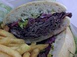 Grandwich Top 10 Tour: Courtyard by Marriott's Bistro Grandwich   Eat Local West Michigan   Scoop.it