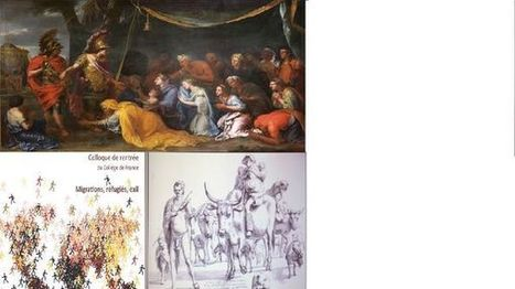 Migrations, réfugiés, exil (5/9) : Pierre Briant, Alexandre le Grand, le Proche-Orient hellénistique et les Européens. François–Xavier Fauvelle, pérégrinations et métamorphoses du peuple de la vache | Net-plus-ultra | Scoop.it