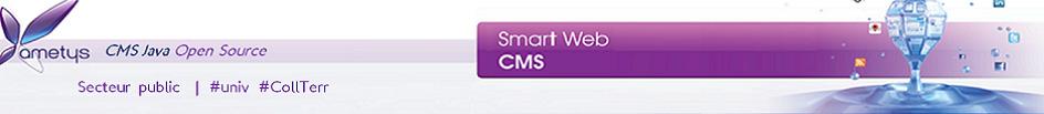 Ametys CMS Open Source