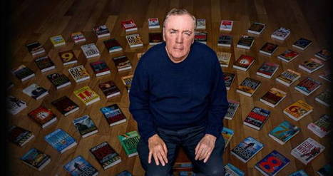 James Patterson Teaches How To Succeed As A Writer | Developing Creativity | Scoop.it