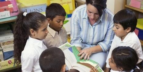 ¿Cuál debe ser el perfil de un buen educador? - El Heraldo (Colombia) | Tecnologia Instruccional | Scoop.it