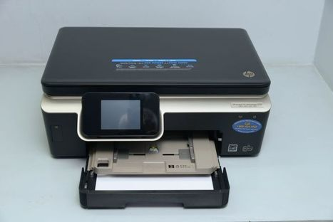HP DeskJet Ink Advantage 6525 - Digit | 180inkndtoner.com - Reviews | Scoop.it