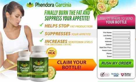 garcinia weight loss pills side effects