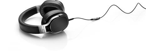 Koopgids: Hoofdtelefoons | AudioPerfect Muziek- & Hifi-nieuws | Scoop.it