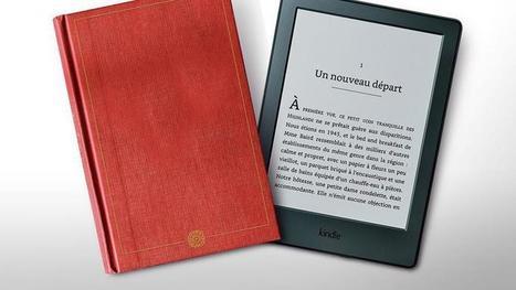 Livre Electronique In Sur Les Livres L Edition Les Mots