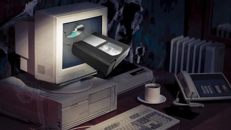 Top 10 Ways To Take Your Media Collections Digital | L'atelier numérique des arts | Scoop.it