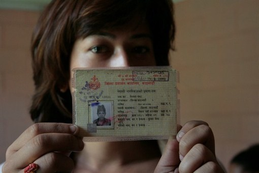 How Did Nepal Become a Global LGBT Rights Beacon?
