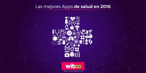 Apps de salud: Las Mejores aplicaciones de salud en 2016 | Las Aplicaciones de Salud | Scoop.it
