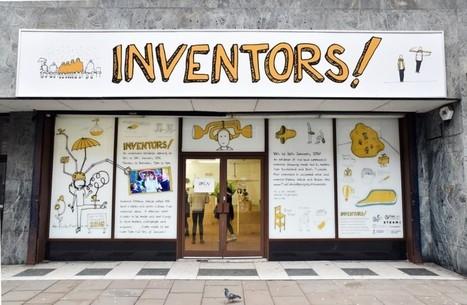 INVENTORS! Project | I+D Comunicación & Network Thinking | Scoop.it