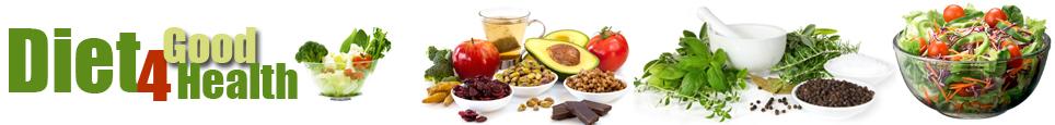 Diet for good health