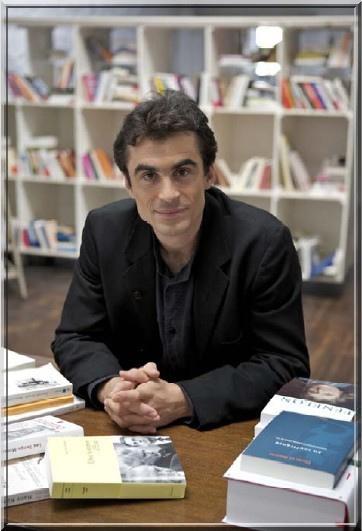 """LYon-Librairie: Raphaël Enthoven publie """"Philosophie"""" en 6 coffrets DVD !   LYFtv - Lyon   Scoop.it"""