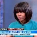 Islamic regime to 'honor' Michelle Obama   Restore America   Scoop.it