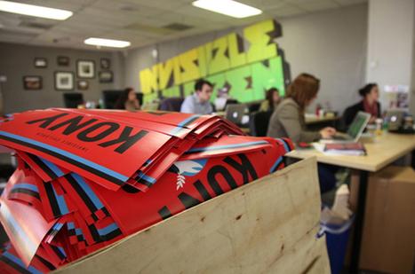 Whatever happened to Kony 2012? | Kony 2012 case study | Scoop.it