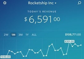 Payments provider Stripe has raised another $150M at a $9B valuation | Payments 2.0 | Scoop.it
