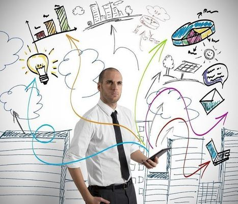 Do You Have A Data Strategy? - Forbes | Strategic management | Scoop.it