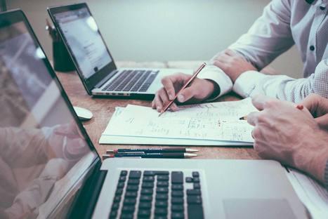 Los diez mandamientos de toda Webconferencia | Aprendizaje en línea | Scoop.it