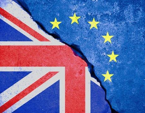Folgen des Brexit: Weniger Geld im Agrarhaushalt | Agrarforschung | Scoop.it