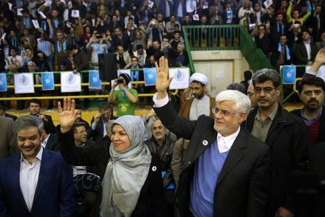 Iran Election Day   Cose persiane   Scoop.it