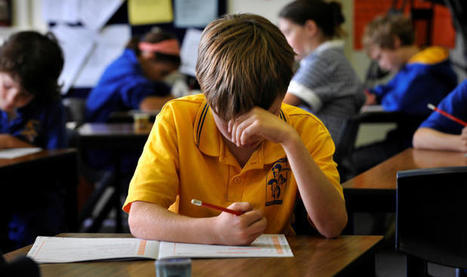 School test results not improving - The Age | NSW English K-10 syllabus | Scoop.it