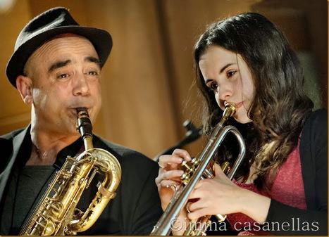 JAZZ I FOTOGRAFIA DE PRIMERA MÀ: ANDREA MOTIS &... | Actualitat Jazz | Scoop.it