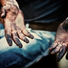 5 Reasons to Get Your Hands Dirty | Digital-News on Scoop.it today | Scoop.it