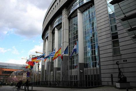 Un droit à la rémunération pour les auteurs adopté au Parlement européen   Orangeade   Scoop.it