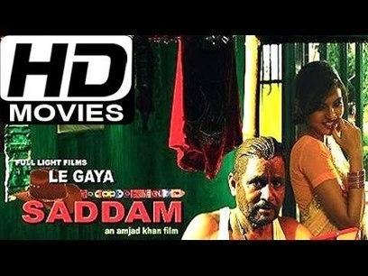 free download video the Le Gaya Saddam full movie