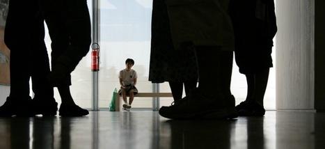 La solitude tue jusqu'à la santé | Florilège | Scoop.it
