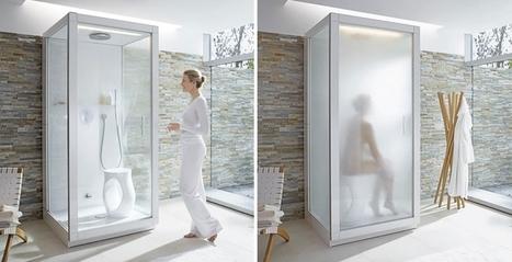 39 cabine de douche 39 in espace aubade. Black Bedroom Furniture Sets. Home Design Ideas