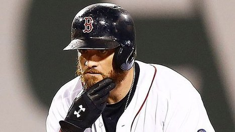 Jonny Gomes In Red Sox Lineup For Game 2 Vs. Orioles | Boston, you're my home | Scoop.it