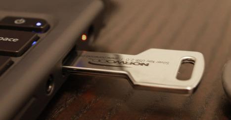 Comment vos clés USB peuvent servir de cheval de Troie à la NSA ' Histoire de la Fin de la Croissance ' Scoop.it