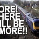 More High-Speed Trains For Britain | Sustainable Futures | Scoop.it