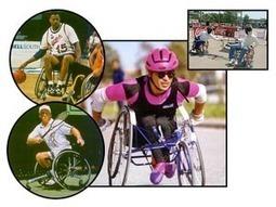 Educación Física y deporte y discapacidad | discapacidad y esducación | Scoop.it