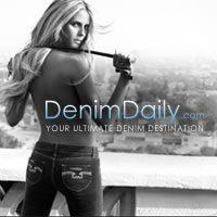 Checkout: Denim Daily | Your Ultimate Denim Destination | Denim Daily | Scoop.it