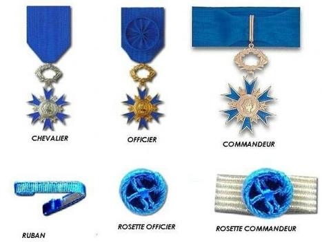 3 Décembre 1963 : Le Général de Gaulle crée l'Ordre National du Mérite - Association Nationale des Membres de l'Ordre National du Mérite ( ANMONM ) | Que s'est il passé en 1963 ? | Scoop.it