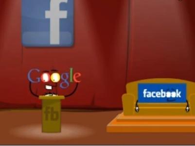 Hooray! Google+ Is Now 2.4% Of Facebook! (GOOG)   Futurism, Ideas, Leadership in Business   Scoop.it