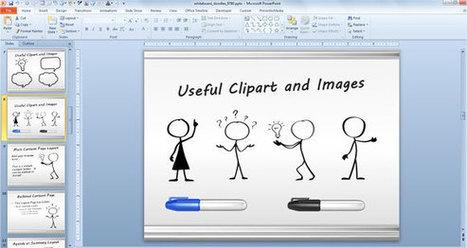 Awesome whiteboard symbols powerpoint templates awesome whiteboard symbols powerpoint templates for presentations powerpoint presentation toneelgroepblik Choice Image